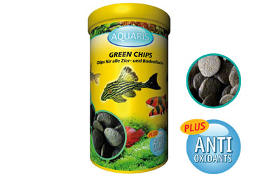 Green Chips